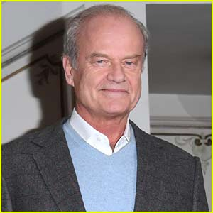 Kelsey Grammer Defends Voting for Donald Trump