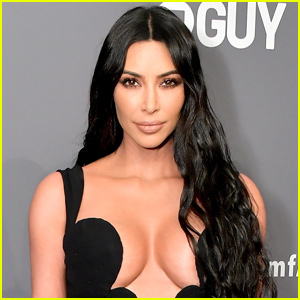 Kim Kardashian Calls Out Jack in the Box For Treatment of Other Customers