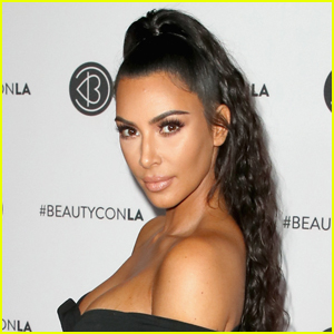 Kim Kardashian Says She Would 'Give Up Being Kim K' to Focus on Prison Reform