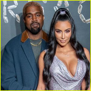 Kim Kardashian Reveals Who Newborn Baby Looks Like!
