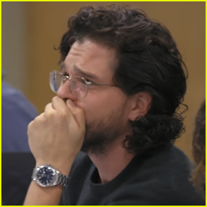 Kit Harington's Emotional Reaction to 'Game of Thrones' Finale Scene Goes Viral