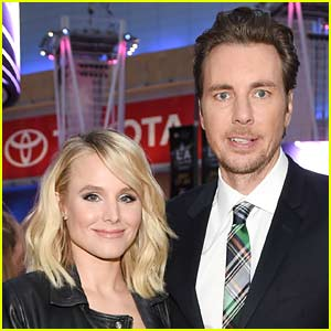Kristen Bell Has Very Funny Response to Dax Shepard's Mother's Day Post & It Involves 'Game of Thrones'