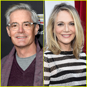 Kyle MacLachlan Remembers 'Twin Peaks' Co-Star Peggy Lipton After Her Death