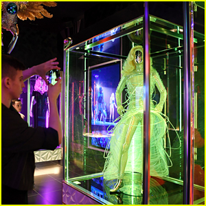 Look Inside Lady Gaga's Haus of Gaga Exhibit with These Amazing Photos!