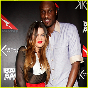 Lamar Odom Threatened to Kill Khloe Kardashian, He Admits