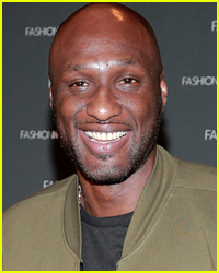 Lamar Odom Says He's Had Sex With Over 2,000 Women
