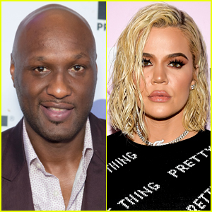 Here's What Khloe Kardashian Texted Lamar Odom Amid His Press Interviews About Their Relationship