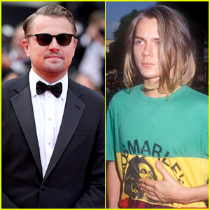 Leonardo DiCaprio Recalls Seeing River Phoenix on Night He Died