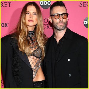 Adam Levine & Behati Prinsloo Sell Beverly Hills Home for $45 Million!