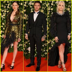 Shailene Woodley Joins Rita Ora & Liam Payne at Michael Kors Filmmakers Dinner