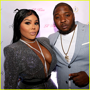 Lil Kim & Lil Cease Reunite, Make Up at Notorious B.I.G.'s Birthday Dinner (Report)