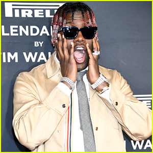 Lil Yachty is 'Happy & Grateful' for New BAPE Collaboration