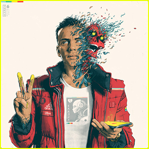 Logic: 'Confessions of a Dangerous Mind' Album Stream & Download - Listen Now!