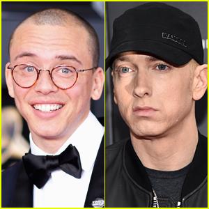Logic ft. Eminem: 'Homicide' Stream, Lyrics, & Download - Listen Now!