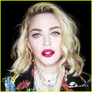 Madonna Premieres 'Crave' Music Video Featuring Swae Lee - Watch!