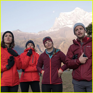 Mandy Moore Shares Epic Photos From 'Bucket List' Mount Everest Excursion
