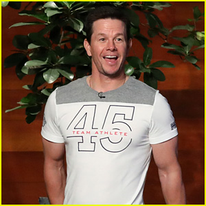 Mark Wahlberg Reveals His 10th Anniversary Plans With Wife Rhea - Watch!