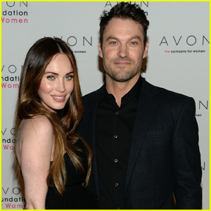 Megan Fox Hasn't Seen Husband Brian Austin Green's Show ...