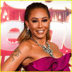 Mel B Addresses Sound Issues During Spice Girls Concert