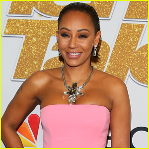Mel B is 'Doing Fine Now' After Going Temporarily Blind from Herpes Infection