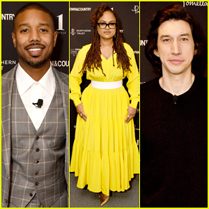 Michael B. Jordan, Ava DuVernay & Adam Driver Step Out for 'Town & Country's Philanthropy Summit 2019!