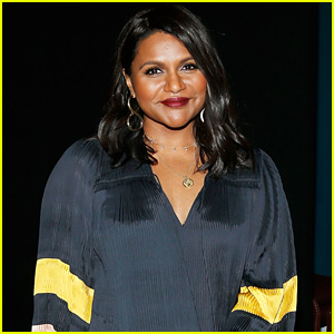 Mindy Kaling Talks to Stephen Colbert About Her New Movie 'Late Night' at Montclair Film Festival 2019