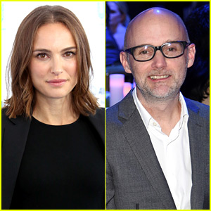 Natalie Portman Denies Dating Moby, Describes Him as 'Creepy'