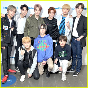 NCT 127 Drops 'Superhuman' Video & New Mini-Album - Listen Here!
