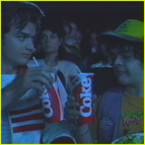 New Coke From 1985 Makes Comeback With 'Stranger Things' Season 3