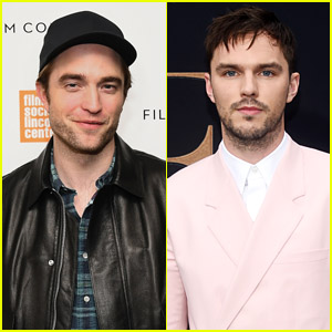 Robert Pattinson or Nicholas Hoult to Play 'The Batman'!