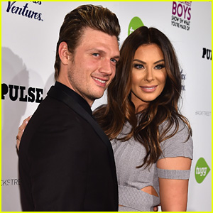 Nick Carter & Wife Lauren Expecting Second Child After Miscarriage