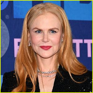 Nicole Kidman Seemingly Reveals Huge 'Big Little Lies' Spoiler That Answers Big Question About Season 2
