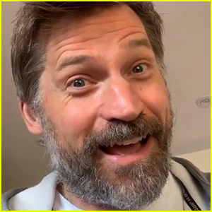 Nikolaj Coster-Waldau Proposes 'Game of Thrones' Sequel Idea & Tells Fans to Petition HBO