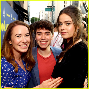 Noah Galvin Shares a Day in the Life of His 'Booksmart' Press Tour (Exclusive!)