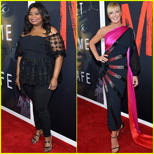 Octavia Spencer & 'Ma' Cast Attend the Film's L.A. Premiere!