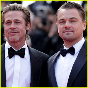 'Once Upon a Time in Hollywood' Gets Six-Minute Standing Ovation at Cannes