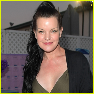 Pauley Perrette Reveals She Was Recently Hospitalized