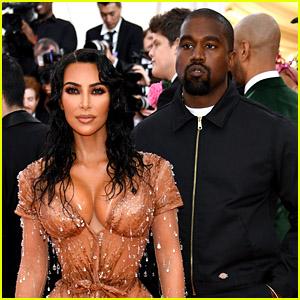 Kim Kardashian & Kanye West's Baby Psalm West - Birth Certificate Revealed!