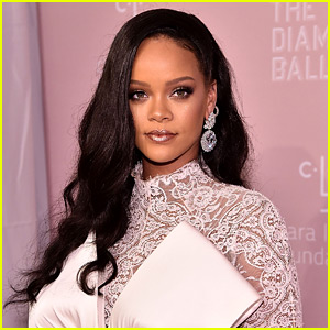 Rihanna Confirms a Reggae Album Is Coming, Talks New Music