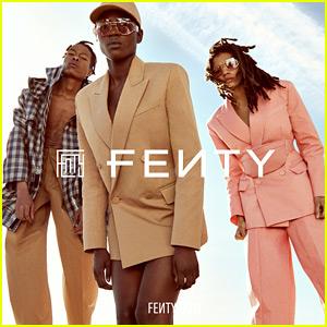 Take a Look at Rihanna's Full Fenty Fashion Line (Photos)