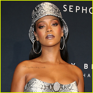 Rihanna Slams Alabama Governor & Male Lawmakers Over Abortion Bill