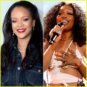 Rihanna Sends SZA a Fenty Gift Card Following Racial Profiling Incident