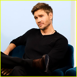 Riverdale's Chad Michael Murray Reveals How He Prepped for 'Dream' Role