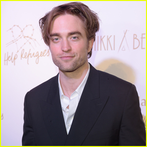 Robert Pattinson Suits Up for HFPA Event Held During Cannes Film Festival 2019!