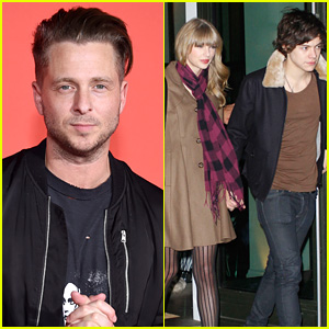 Ryan Tedder Remembers One Awkward Moment Between Exes Harry Styles & Taylor Swift Years After Their Breakup