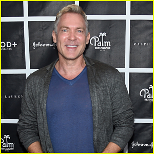 Sam Champion Joins WABC's 'Eyewitness News' as Weather Anchor