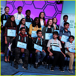 Scripps Spelling Bee 2019 Ends With Eight Winners, 20 Rounds!
