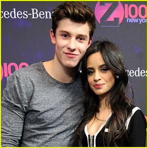 Camila Cabello & Shawn Mendes Catch Up Over Lunch in Los Angeles