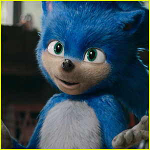 Sonic the Hedgehog Doesn't Look Like This Anymore