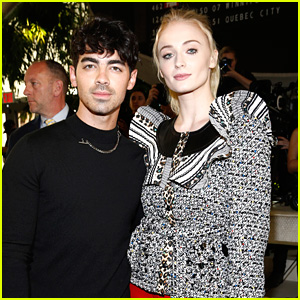 Joe Jonas & Sophie Turner Once Broke Up For 24 Hours